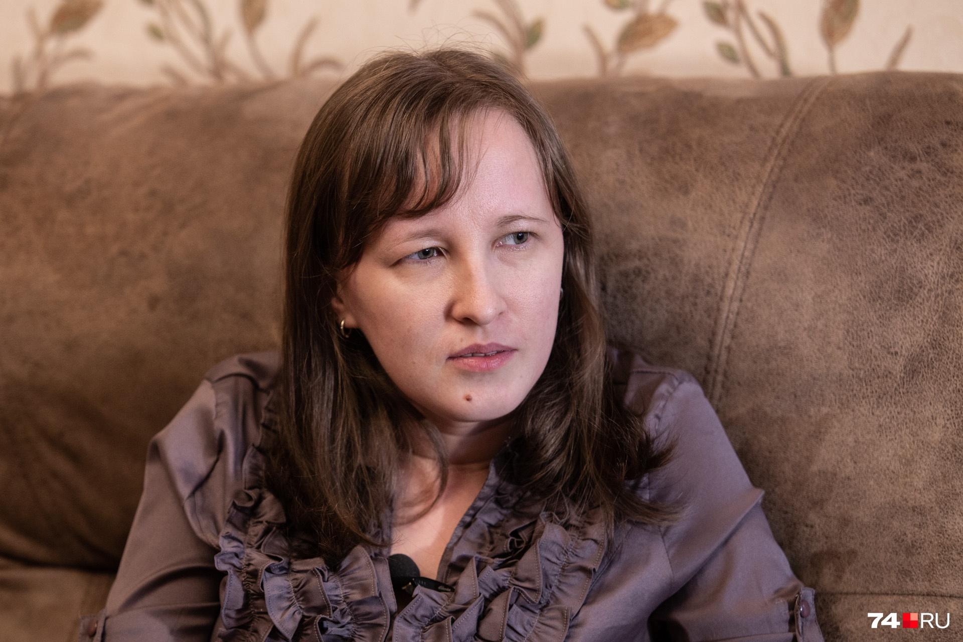 Вечером 30 декабря Ольга вместе с сыновьями вернулись домой из гостей. Они сделали уборку дома и, ни о чём не подозревая, легли спать