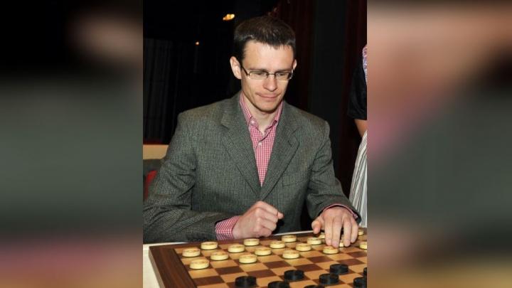 Первый среди лучших: уфимский шашист возглавил мировой рейтинг