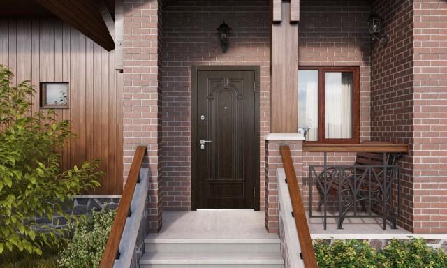 Двери марки Snegir Cottage хороши по многим показателям