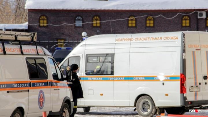 Пермяка, обещавшего взорвать дом, приговорили к двум годам лишения свободы