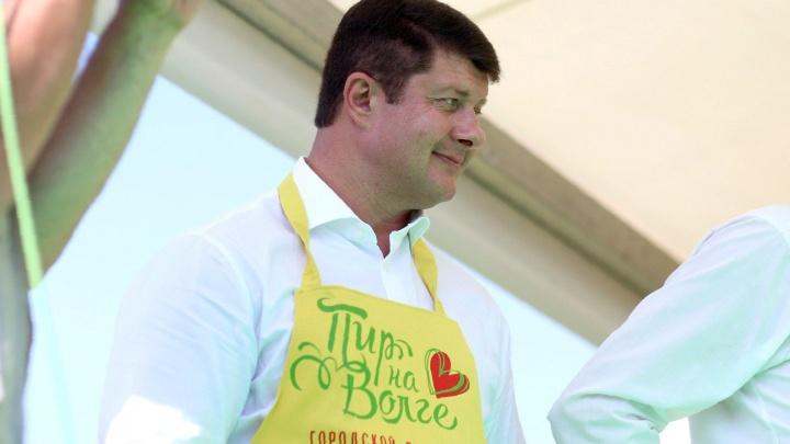 «Это вам не попойка»: мэр объяснил ярославцам, как надо отдыхать на городских праздниках