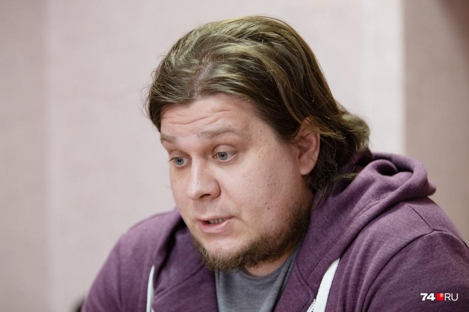 В суде Александр Грузлев настаивал, что 600 тысяч рублей старушка ему подарила, а не дала в долг