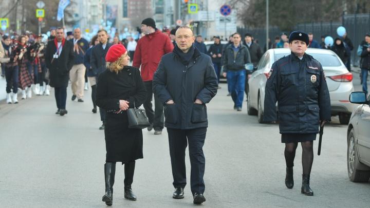 «Мы против гражданских конфликтов»: глава РМК Игорь Алтушкин прокомментировал ситуацию с храмом