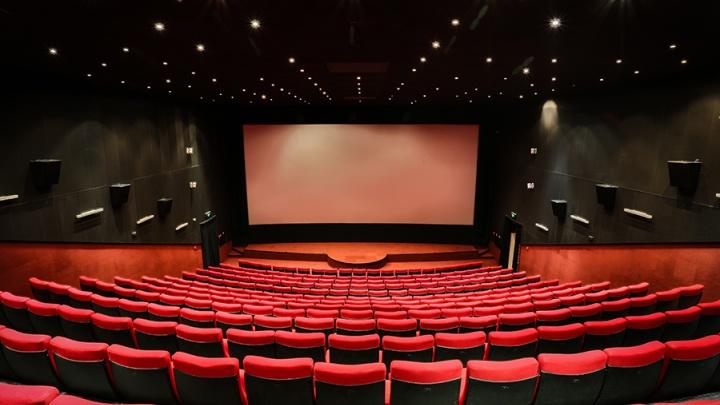 В Кемеровской области в мае открываются три новых цифровых кинозала