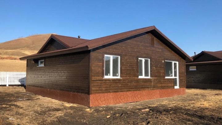 «Монамур» — любовь с первого взгляда: где купить загородный дом по цене квартиры