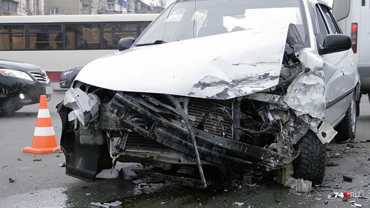 Все данные о ДТП за три года: челябинские урбанисты разработали карту дорожных аварий