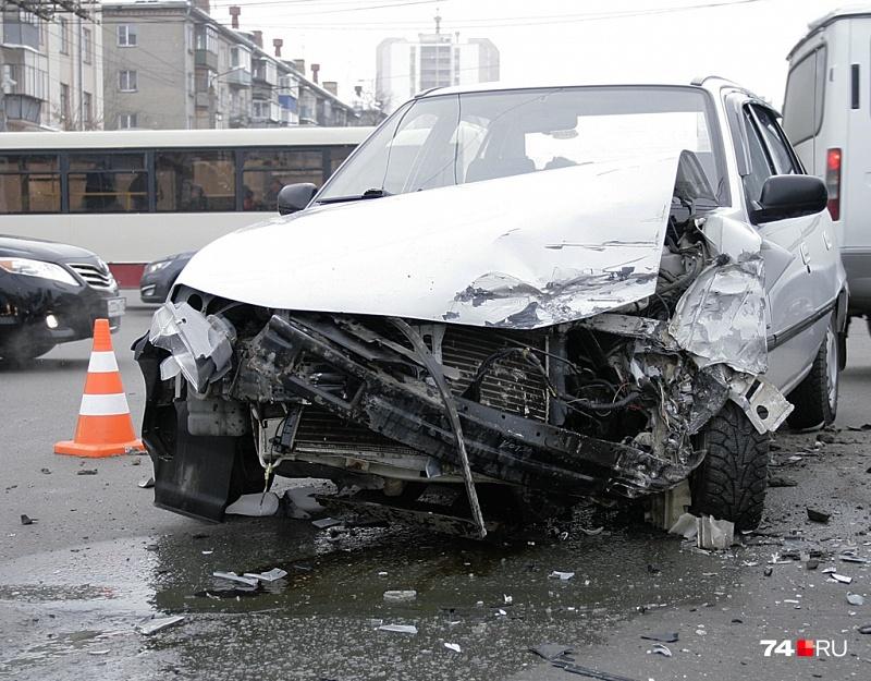 Сервис подскажет, где самые опасные перекрёстки