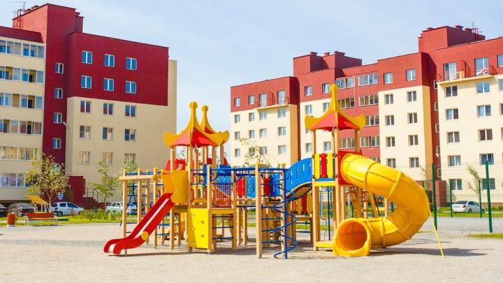Дешевле чем снимать: в новостройках продают квартиры с ремонтом от 10 937 рублей в месяц