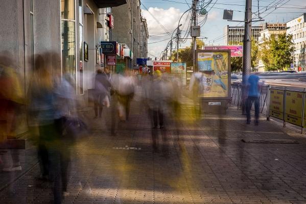 Чаще всего россиянам хамят на рынке или в магазине
