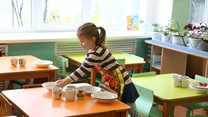 Пир на 459 872 409 248 рублей: в Башкирии детский сад объявил конкурс на закупку продуктов