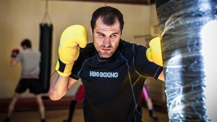 «Кажется спектаклем»: боксёр из Челябинска ответил на обвинение в избиении женщины в США