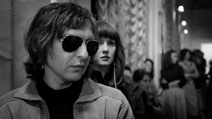 Рома Зверь представит в Екатеринбурге фильм про Виктора Цоя, в котором сыграл одну из главных ролей
