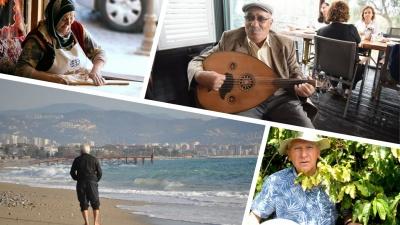 Где лучше стареть? 6 любопытных наблюдений от тюменской пенсионерки, переехавшей в Турцию