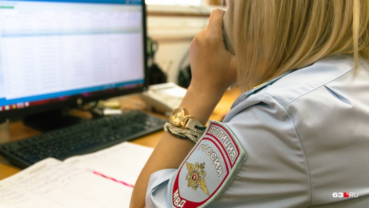 «Выясняем обстоятельства»: полиция отыскала пропавшую в четверг 12-летнюю девочку из Сызрани