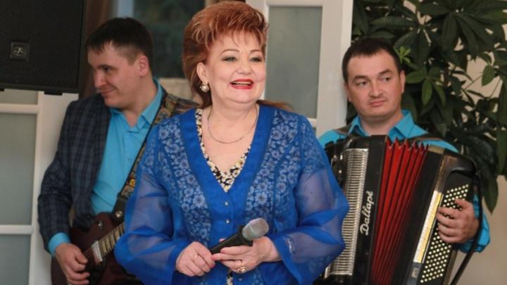 В Уфе пройдет концерт в память о Хание Фархи