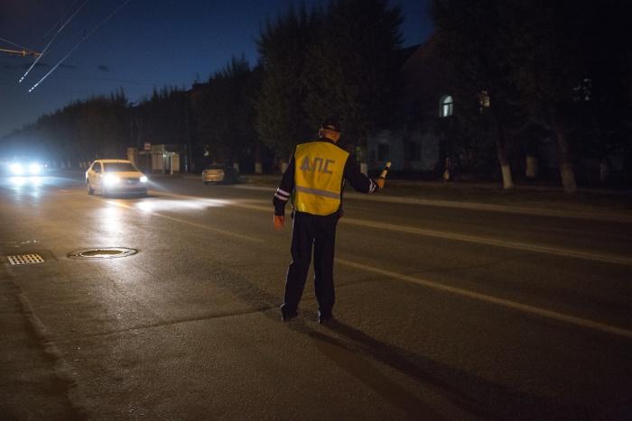 Пятеро водителей попались пьяными за рулём повторно