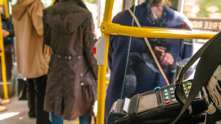 Кадровый голод: в самарском ТТУ не хватает водителей троллейбусов и трамваев