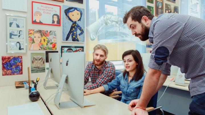 Профессии будущего, или Где в Ростове получить IT-образование международного уровня
