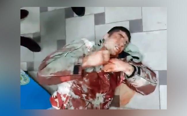 Подробности кровавой бойни в Уфе: жених нанес невесте 17 ножевых