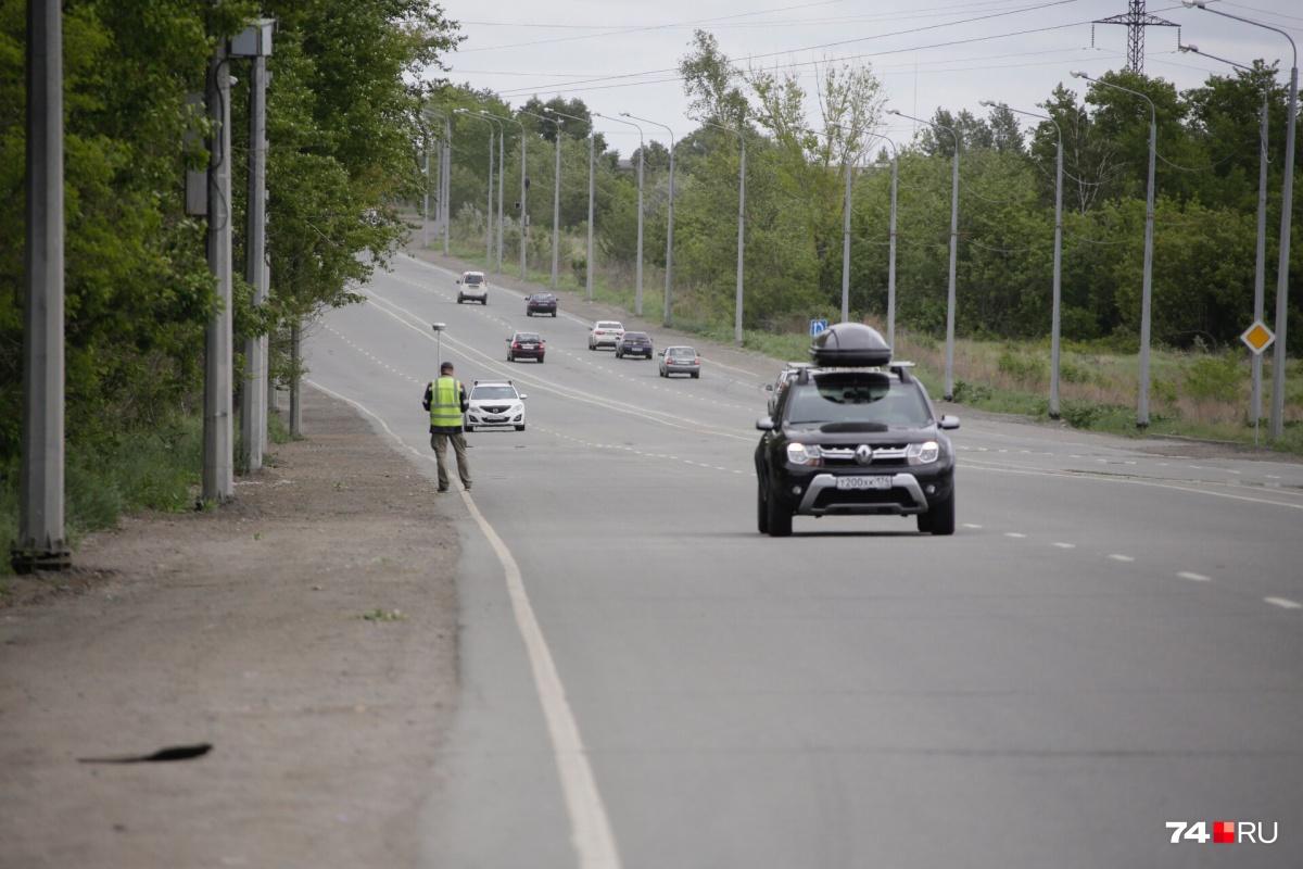 Сроки начала ремонта по программе «Безопасные и качественные дороги» сдвигаются ещё на два дня