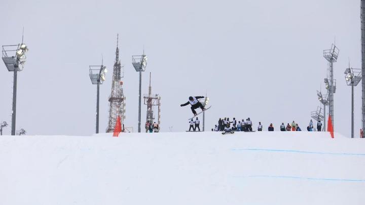 Красноярск стал единственным кандидатом на проведение ЧМ по фристайлу в 2025 году