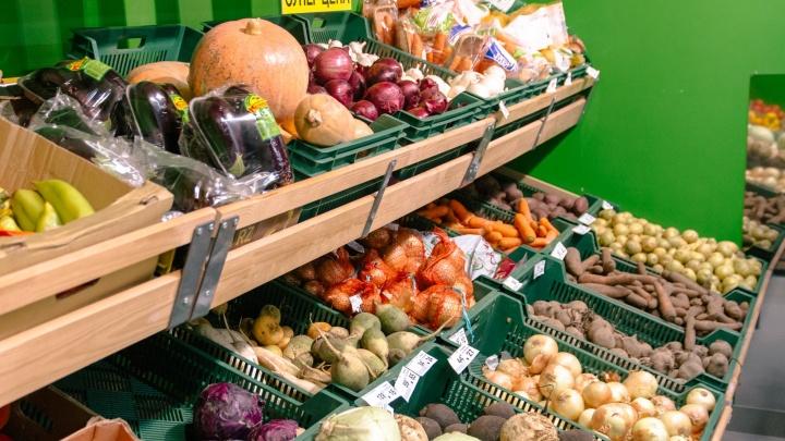 «Макарошки выручают»: областные власти разберутся с ценами на продукты в Самаре