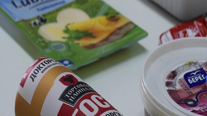 В продуктах по акциям из супермаркетов Красноярска найдена кишечная палочка