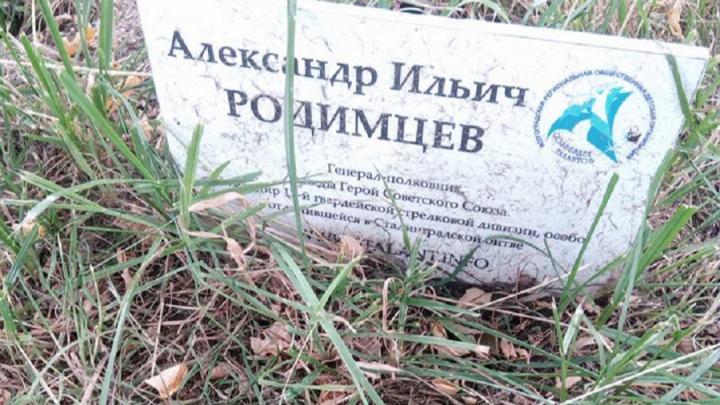 В Волгограде 9 мая хотят высадить «Сад бессмертного полка»