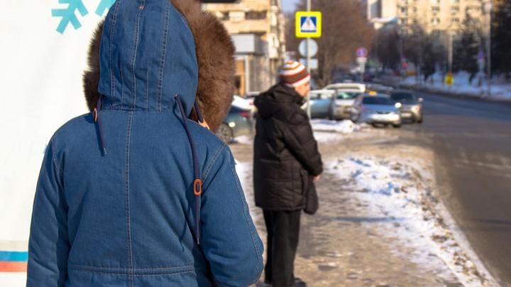 Автобусы от Волгаря до станции Красный Кряжок отменят уже на этой неделе