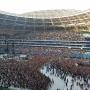 На стадионе «Самара Арена» летом устроят большой концерт звезд российской эстрады
