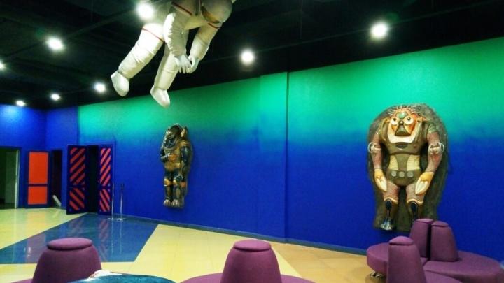 На «Родниках» открылся первый многозальный кинотеатр с интерьером из «Пионера»