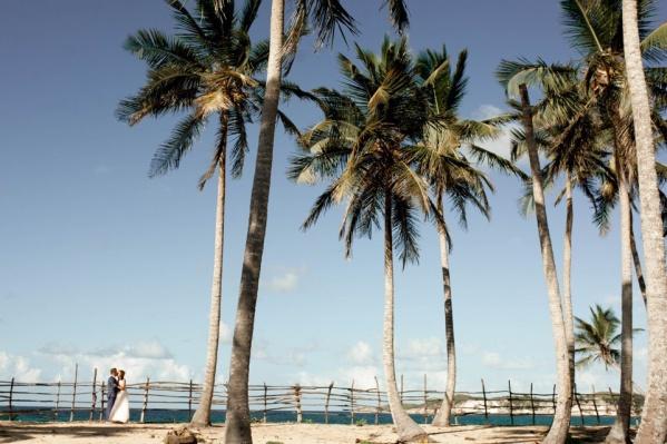 В Доминикане круглый год жаркое лето