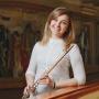 Кофе, ритуалы красоты и Моцарт: флейтистка челябинского театра рассказала о своих понедельниках