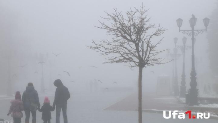Синоптики рассказали о погоде в Башкирии на выходные
