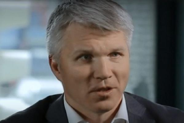 Павел Колобков: «Сейчас период, когда всё надо восстанавливать»