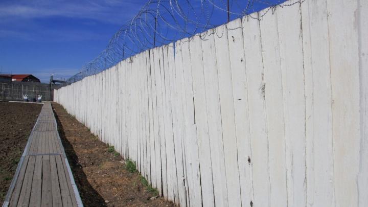 В Архангельске за помощь заключенному осудили бывшего начальника исправительной колонии