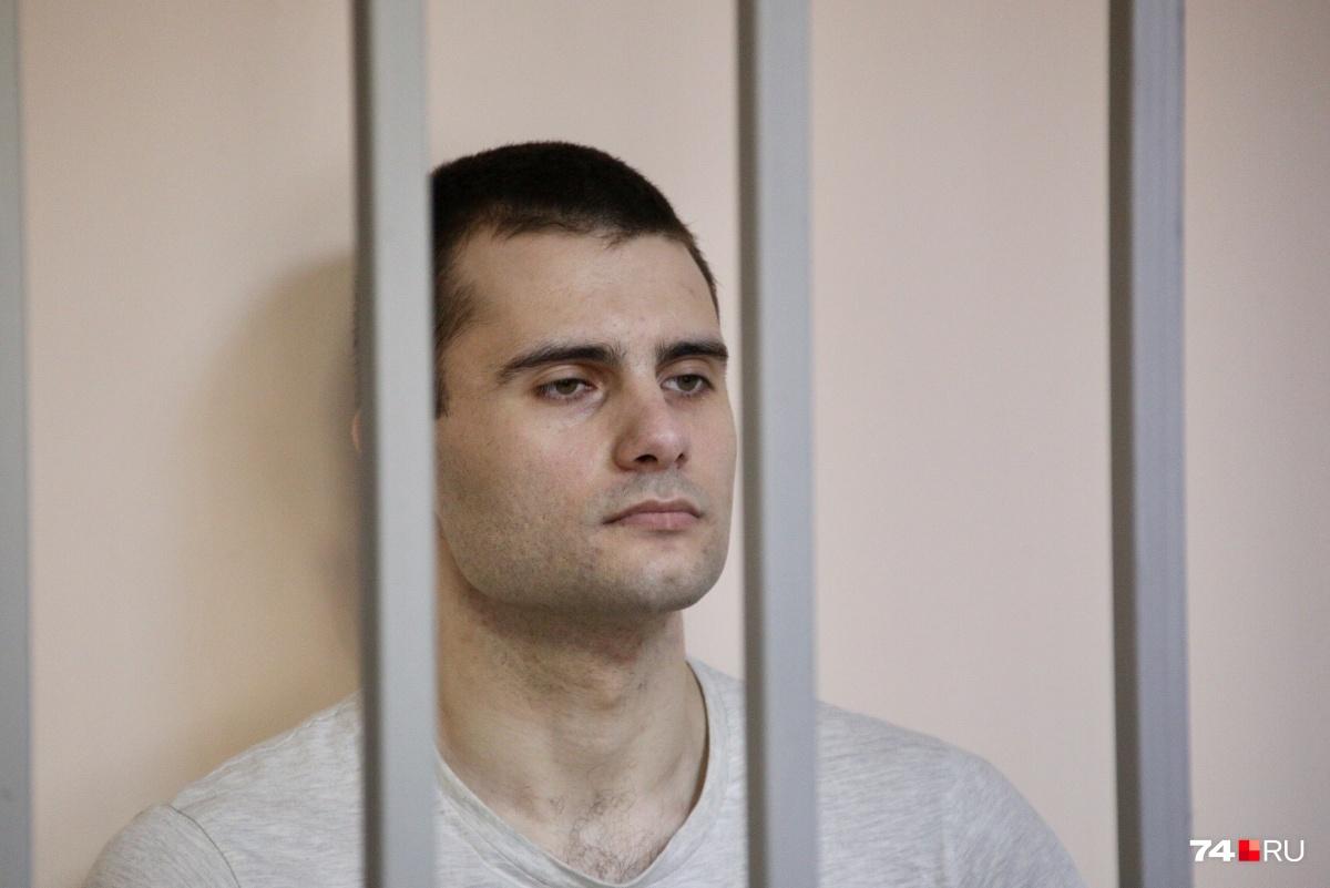 Антон Коновалов уже девять месяцев находится под арестом