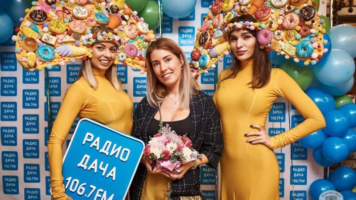 «Радио Дача» оплатит покупки новосибирцев