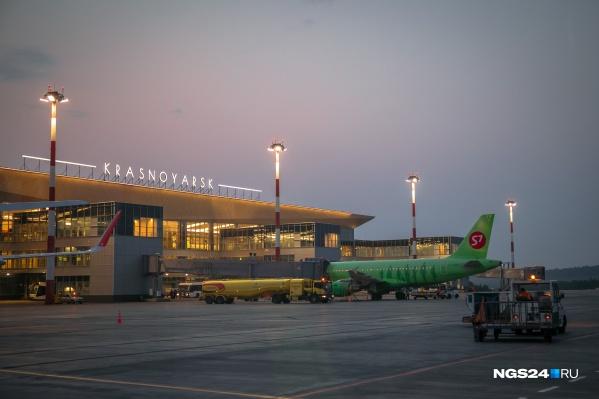 Перед Новым годом значительно увеличится частота рейсов в Москву