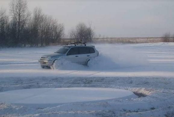 В Тольятти будут собиратьChevrolet Niva с«тревожной кнопкой»