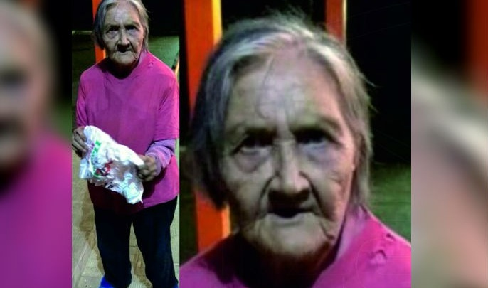 Нашлась бабушка: в Уфе просят откликнуться близких 86-летней Ирины Андреевой
