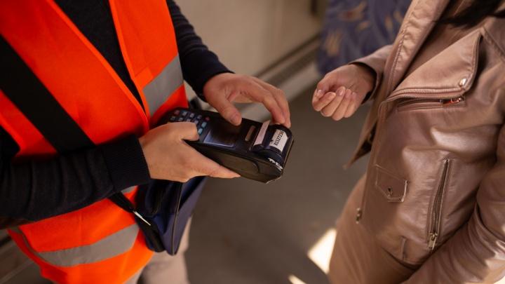 Галантность кондуктора и препятствие зайцам: «Самара Авто Газ» продлил акцию «Тайный пассажир»