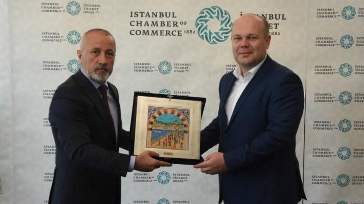 Власти региона прорабатывают в Турции возможность летать напрямую из Архангельска в Стамбул