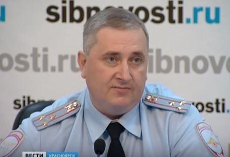 Замена Штельмаху: СМИ сообщили о назначении нового начальника ГИБДД