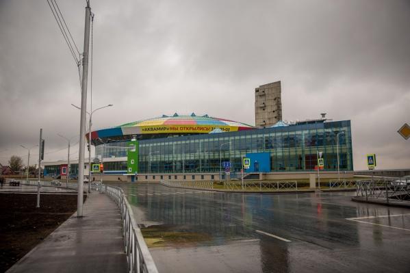 Теперь делами «ВДТ Строя» займётся арбитражный управляющий Сергей Тилькунов