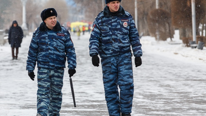 Полиция Волгоградской области заплатит 200 тысяч за информацию о телефонном мошеннике