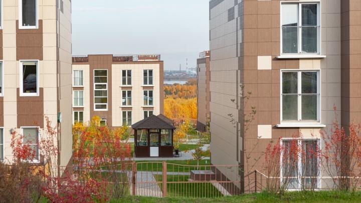 Для клубного посёлка «ТвояПривилегия» Сбербанк снизил ставку по ипотеке до 3,6% годовых