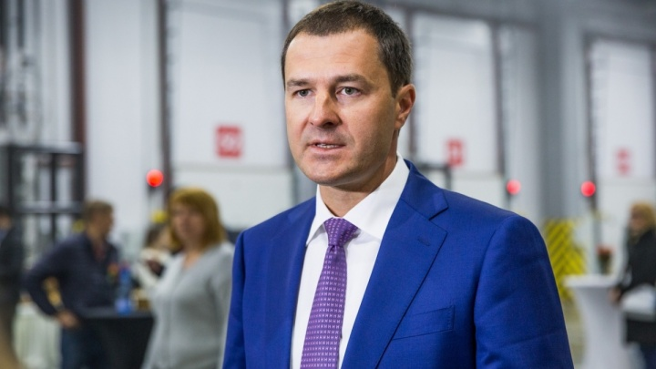 Власти объяснили, кто утвердит кандидатов на пост мэра Ярославля. И причём тут аппарат президента