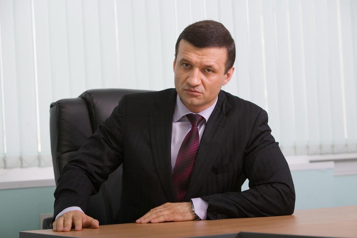 Дмитрий Савельев идёт на выборы от регионального отделения ЛДПР