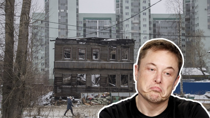 «Позорная среда» Советских космонавтов: дома без горячей воды и разруха — как тебе такое, Илон Маск?